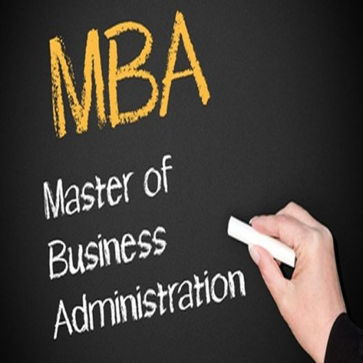 MBA – Master of Business Administration
