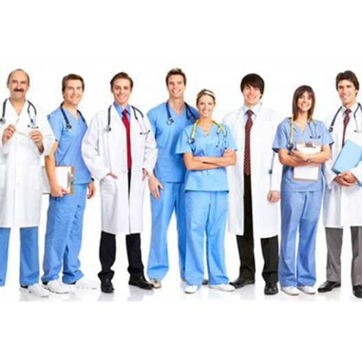 Doctors Required in Germany Deutschland (MBBS|PG|BDS|MDS)
