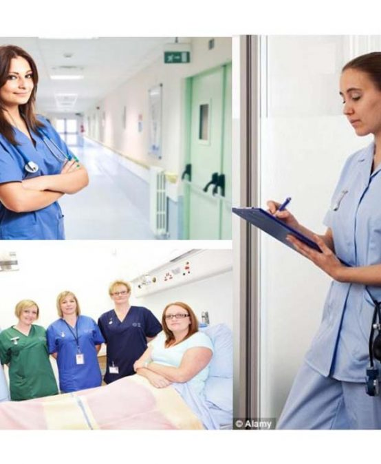 MEDICAL TRAINING PROGRAM FOR NURSES
